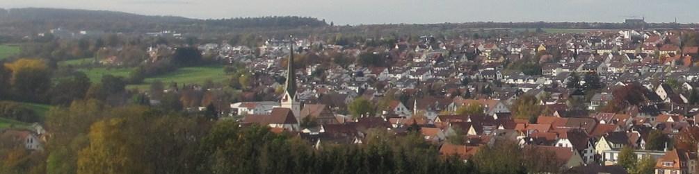 Schwäbischer Albverein   Ortsgruppe Aichtal